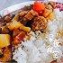 咖喱牛肉|日食记