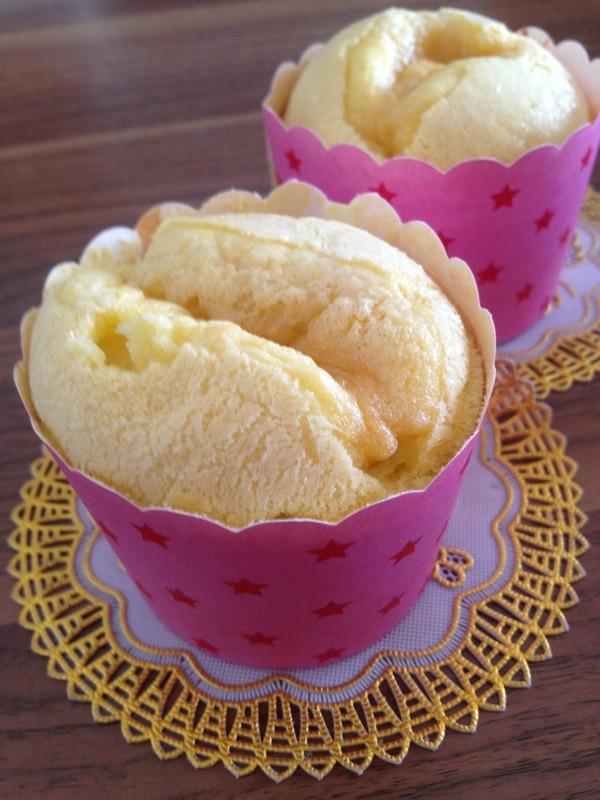 淡奶油海绵蛋糕的做法