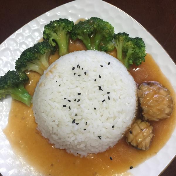 豆果菜谱>笔记>美食>鲍鱼菜谱早上开始炖捞饭,下午用排骨排骨南北北碚图片