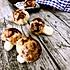 蘑菇豆沙包