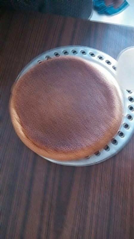 电压力锅蛋糕的做法