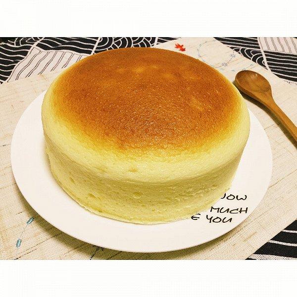 【轻乳酪蛋糕】用心打造完美奶酪蛋糕的做法