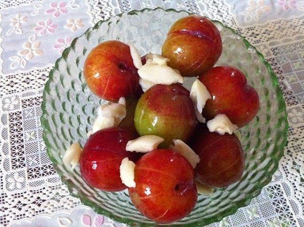 咪de威尼斯的简单水果拼盘做法的学习成果照 豆果美食