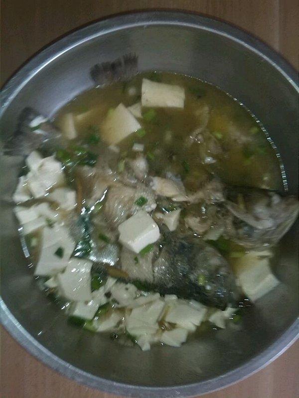 悄悄的等待的红烧鱼做法的学习成果照 豆果美食