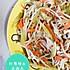 凉拌莴笋金针菇
