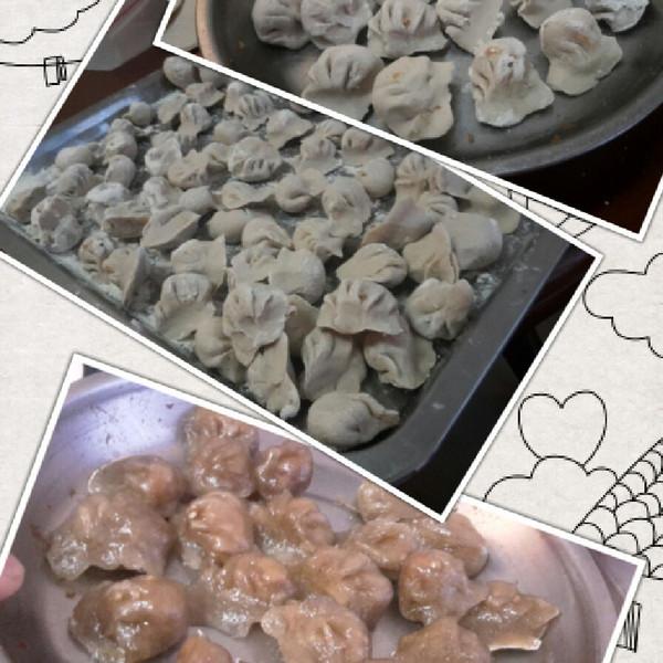 消陈的海丰小吃 小米做法的学习成果照