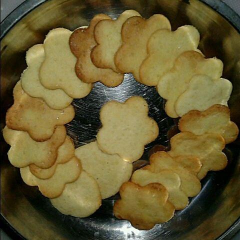 叮叮猫-me的可爱娃娃饼干