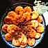 茶餐厅最受欢迎的避风塘炒虾