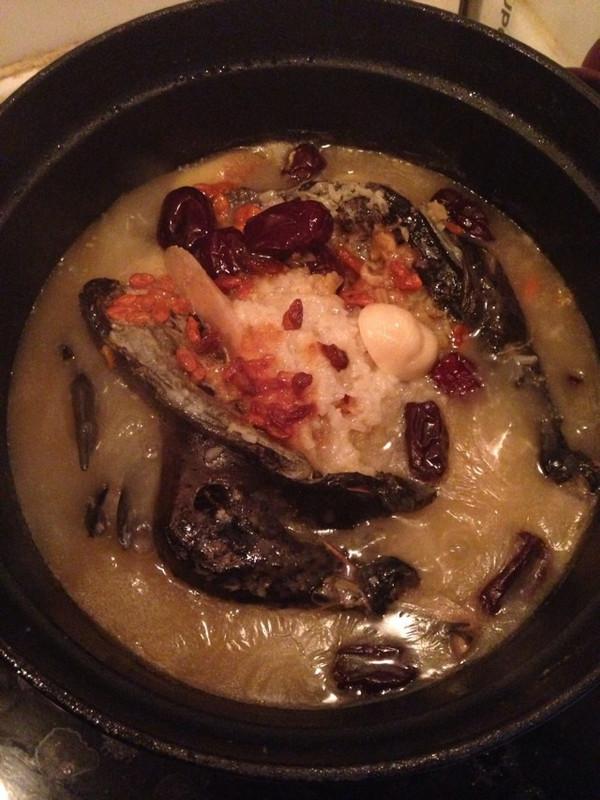 韩国参鸡汤的做法