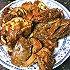 上海面拖蟹的传统做法