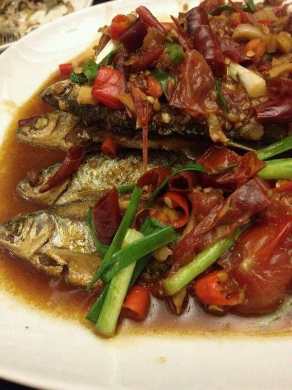 菊子44的红烧鱼做法的学习成果照 豆果美食
