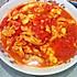回味版---西红柿炒鸡蛋