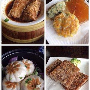 青岛黄海饭店早茶