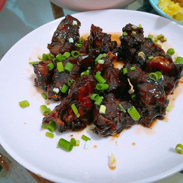 无锡大全做法-绝对的菜谱美食排骨菜谱大全海参做法鲜贝私房糖醋图片