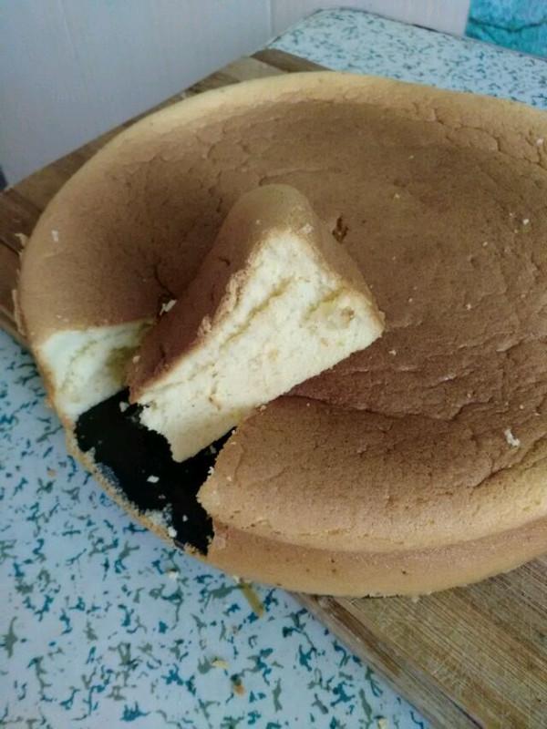 动物形状蛋糕图片