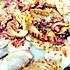 夏日鱿鱼的惹味吃法---烤鱿鱼