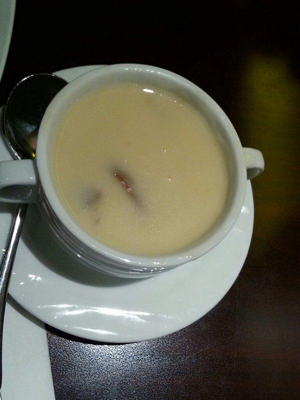 暖胃奶茶的做法