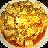 麻婆豆腐~麻辣香嫩