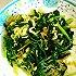 养生菜:虾皮韭菜