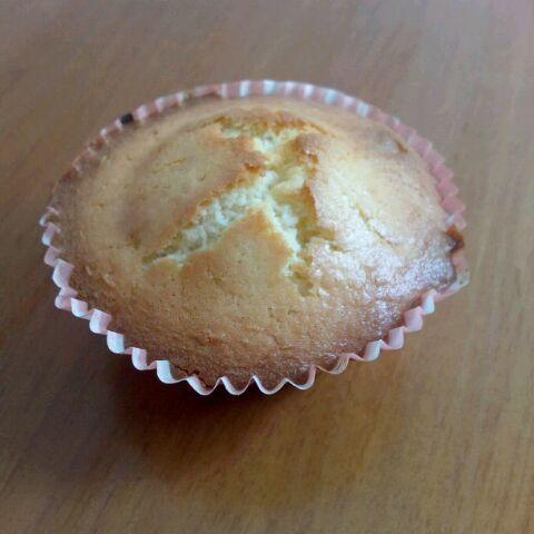迷你纸杯蛋糕的做法