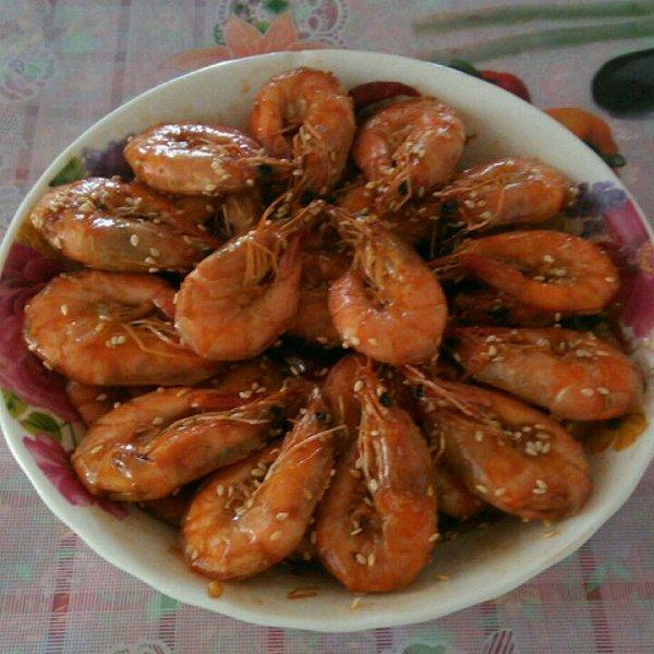 香辣虾/香辣虾