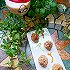 中秋节吃芋艿-椒盐芋艿球-蜜桃爱营养师私厨-薯类每天100g