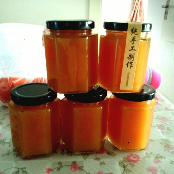 胖纸a爪子多的秋日里的苹果酱--利仁电火锅试用卤煮鸡爪子做法图片