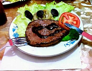 家庭西餐菜谱及做法