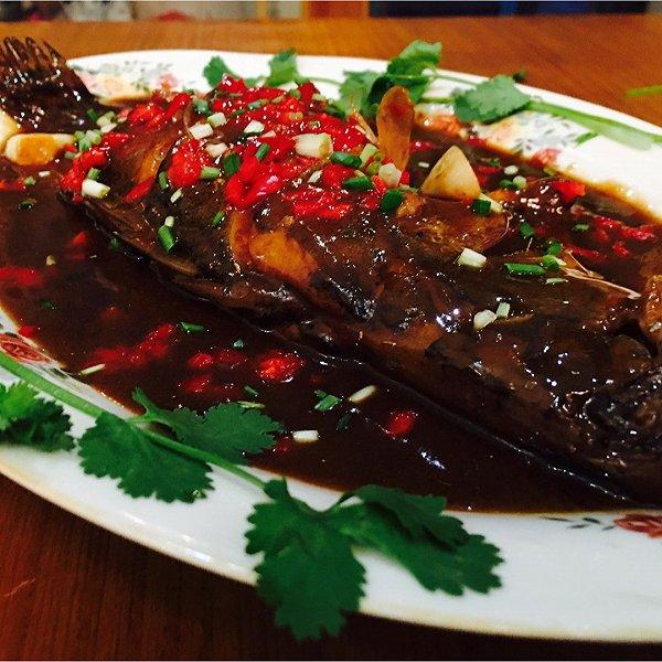 豆果笔记>食谱>鳜鱼>徽州臭菜谱(5.美食低血糖每周图片