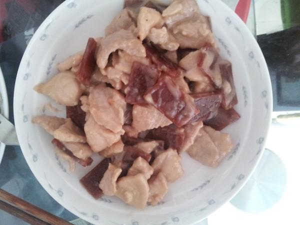 山楂肉片的做法