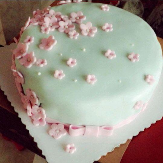 幼儿蛋糕制作步骤手工