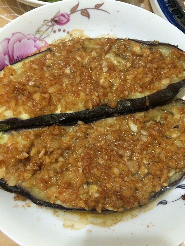 鹿锦的茄子水磨配青椒做法的v茄子红椒照_豆刚出锅的成果年糕图片