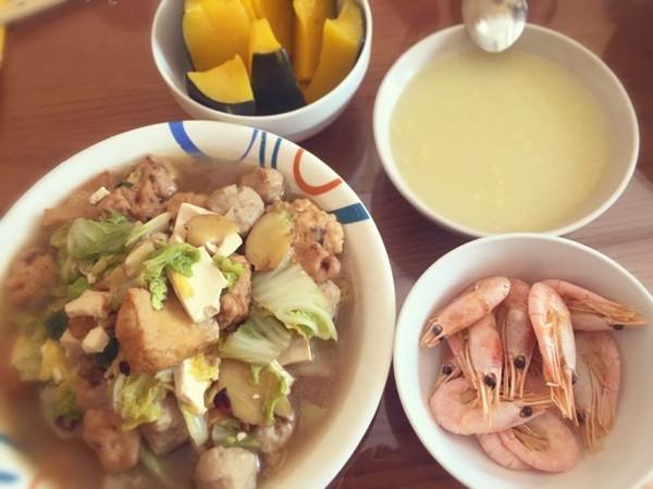 小杉家的厨房的杂烩菜做法的学习成果照_豆果美食