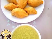 藕香蒸饼的简单做法