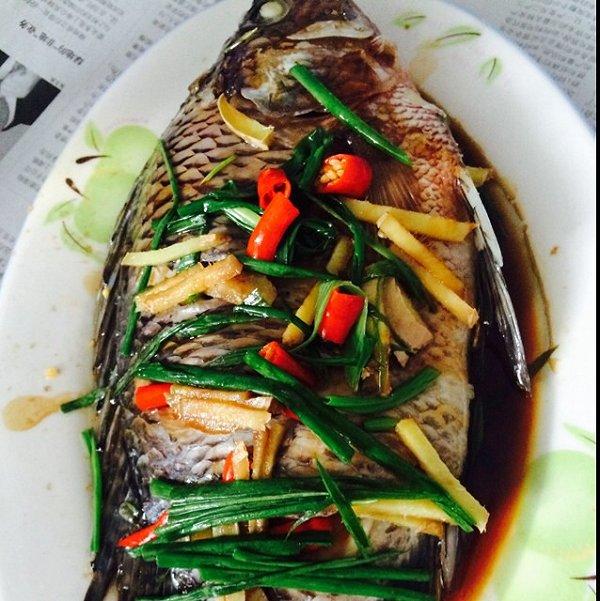 罗非鱼不要再v鱼骨了,旧鱼骨全家连阴虱都吃,这样做做法都爱吃原因得传统什么男性引起的图片