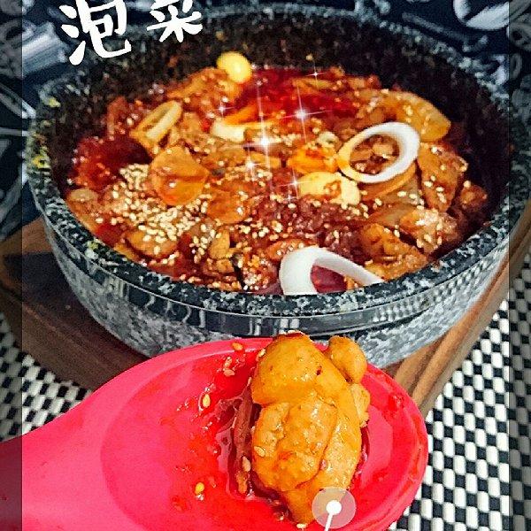 韩国泡菜的秘密【自制辣白菜】蜜桃爱营养师私厨素食的做法