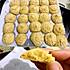 酥到掉渣的黄油曲奇饼干 网红菊花挤花款#相约MOF#