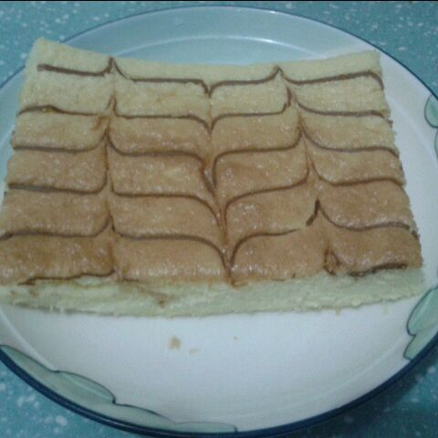 大理石纹蛋糕