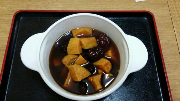 素心若雪67的红糖生姜枣茶做法的学习成果照