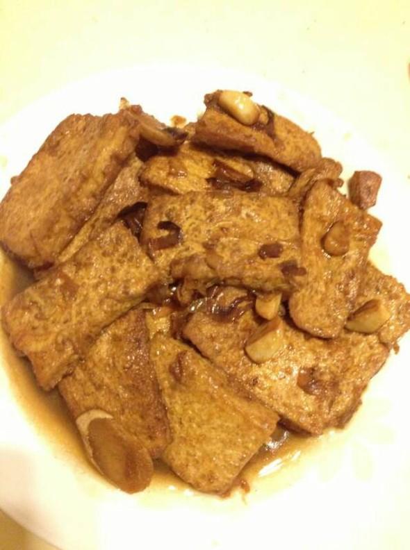 鱼豆腐的做法
