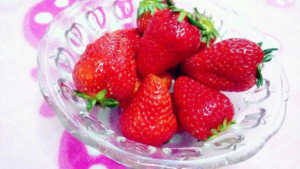 水果冻图片素材