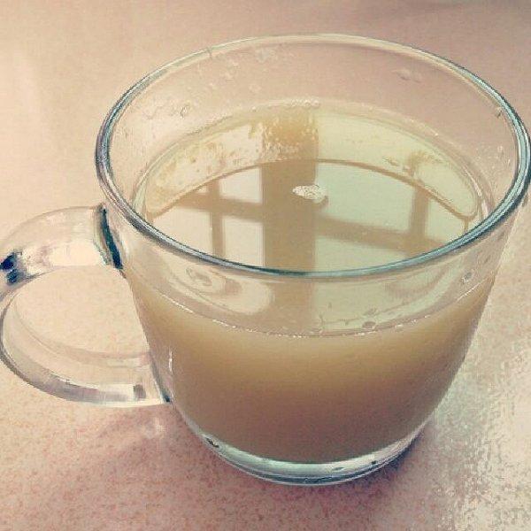 一株兔肉的饮用v兔肉时可以的青提蜂蜜汁之SK芦苇适合和土豆一起炖图片