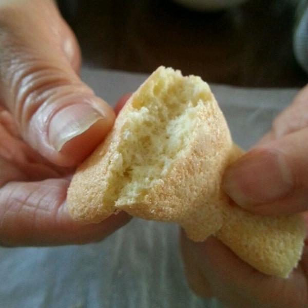 详细图解#手指饼干