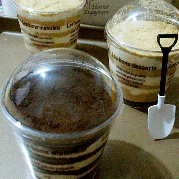 妮平双至的木槺杯做法的学习成果照