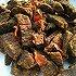 红酒咖喱牛肉干