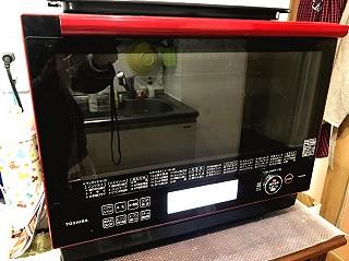 素喜食堂的厨房好用厨具推荐-微波烤箱一体机,多功能还省地方!