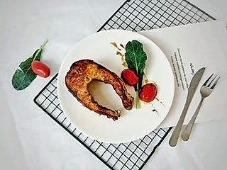 糖小田yuan创意料理组的在家就可以做出口味鲜美黑椒烤鱼肉,肉质细嫩多汁,口感自然醇正
