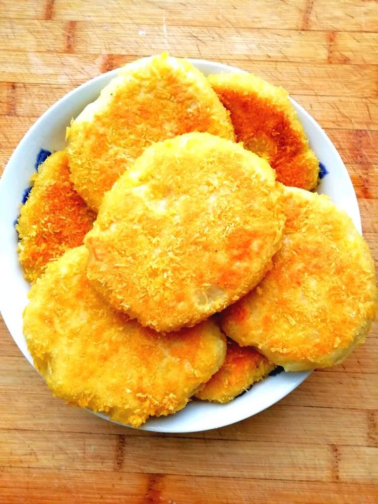 椒香土豆饼!图2