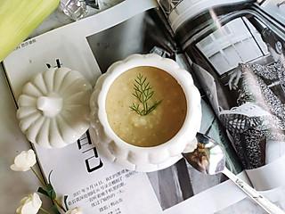 鱼日_小白的仙女们都爱吃的奶油爆浆玉米浓汤,好吃不长胖哦