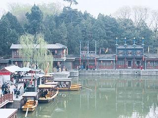 萍儿之日常的北京打卡景点